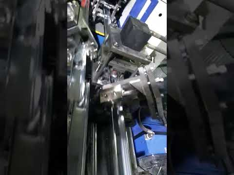 high speed combined  stud track roll forming machine
