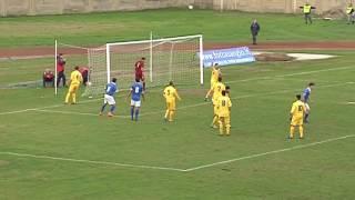 Sangiovannese-S.Donato Tavarnelle 3-2 Serie D Girone D