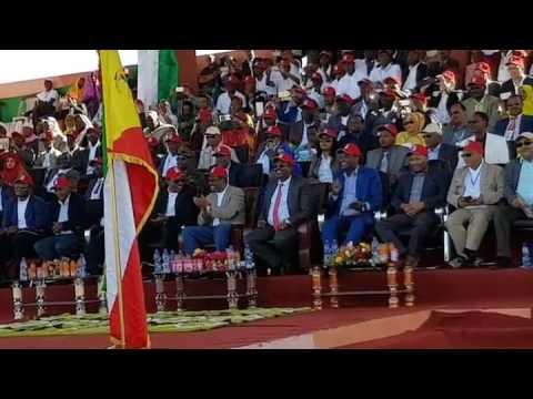 16th Ethiopian pastoral