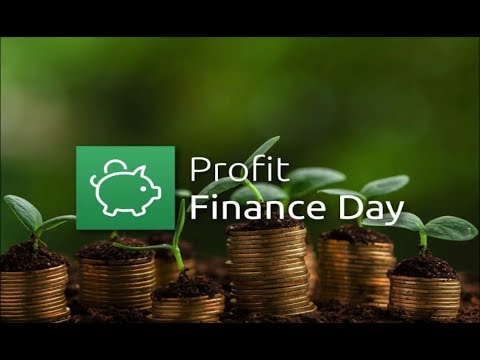 PROFIT Finance Day 2017