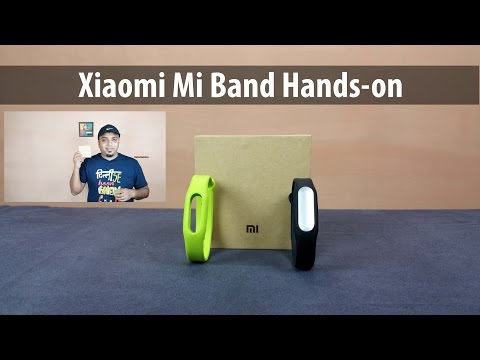 Xiaomi Mi Band Detailed Review!