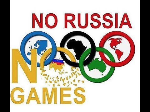 This and That: No Russia, No Games