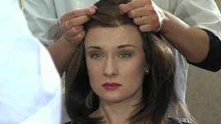 видео Какой парик выбрать: натуральный или искусственный?