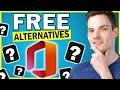 Top 5 Best FREE Microsoft Office Alternatives - 2021