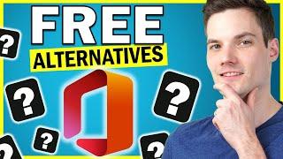 🆓 5 Best FREE Microsoft Office Alternatives - WPS Office, LibreOffice, FreeOffice & more screenshot 2