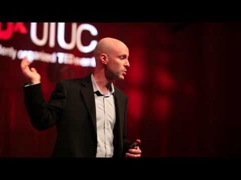Seeing the world as it isn't  | Daniel Simons | TEDxUIUC