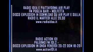 video Promo Disco Explosion Party 2013