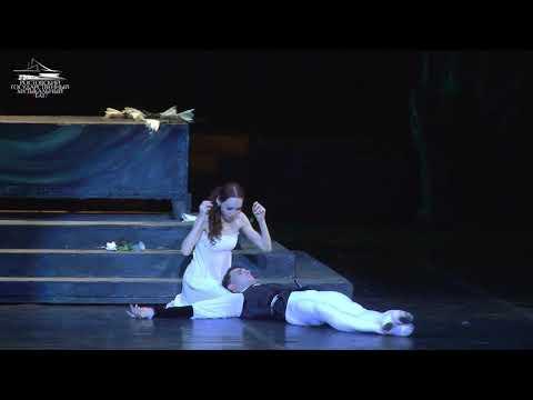 Ромео и Джульетта - Romeo And Juliet