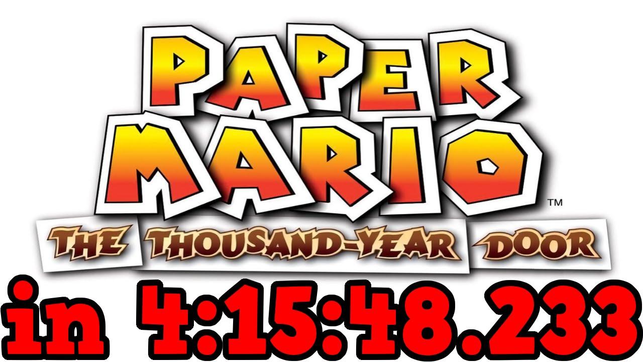 Tas paper mario the thousand year door any in 4 15 for 1000 year door