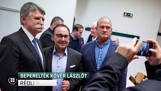Beperelte Kövér Lászlót az Azonnali.hu 19-11-12