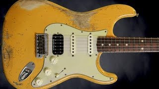 Righteous Seductive Funk | Guitar Backing Track Jam in A