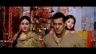 Pavan will take Munni Home | Bajrangi Bhaijaan | Dialogue Promo |Salman Khan, Kareena Kapoor