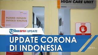 Update Virus Corona di Indonesia, 2 Suspect Masih Tunggu Hasil Observasi
