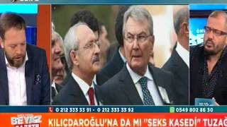 Fatih Tezcan Türkiye'de İlk Kez Beyaz TV'de Canlı Yayında Deşifre Etti!