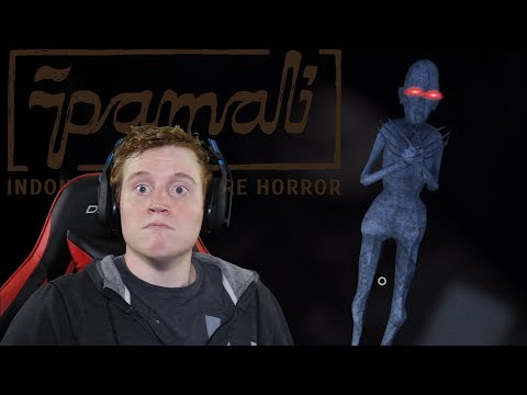 THAT WAS A MISTAKE!! - Pamali : Indonesian Folklore Horror! - Rika Part 1