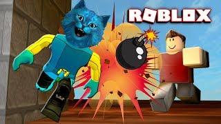 ЧЕЛЛЕНДЖ МИНИ ИГРЫ в РОБЛОКС / Project Minigames - Roblox