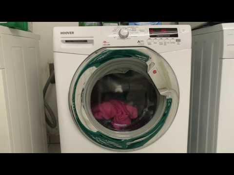 entspannung waschen entspannungswaschen impressionen hoover dyn814d43 waschmaschine frontlader