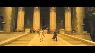 Исход Цари и боги 2015   трейлер в HD на русском