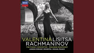 Rachmaninov: Rhapsody On A Theme Of Paganini, Op.43 - Variation 15