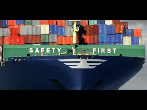Safety On Board Ship