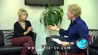 Mari Wilson interview