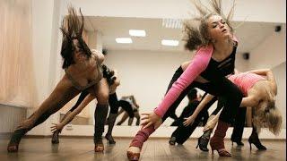 Конкурс современного танца