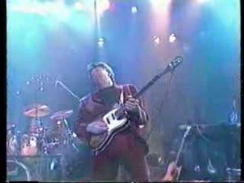 Early Tommy Emmanuel - Determination