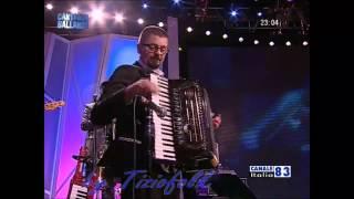LA SFIDA DEI SAX polka eseguita nel 2012 dall