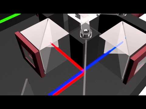 [Animacja] Projektory LCD i LCOS