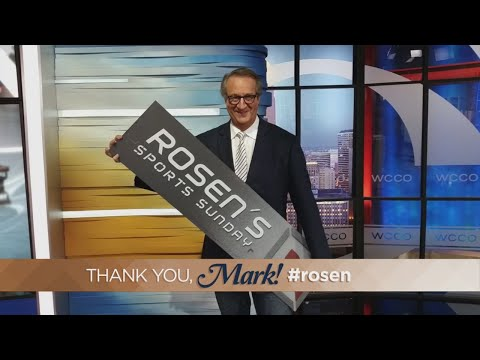 Celebrating The Legendary Career Of Mark Rosen