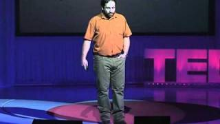 TEDxBG - Hristomir Yordanov - The Formation of Ideas
