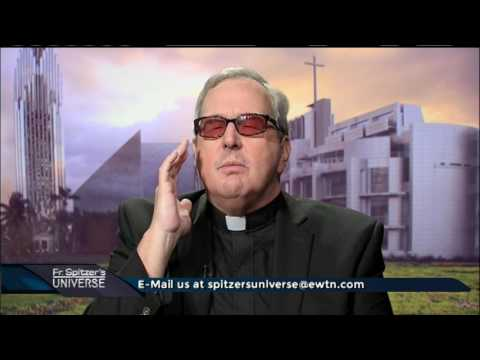 Father Spitzer's Universe - 2017-03-15 - Following The Holy Spirit And Discerment Pt. 2