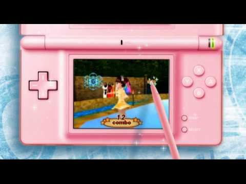 princess-on-ice-ds---505-games---tv-spot