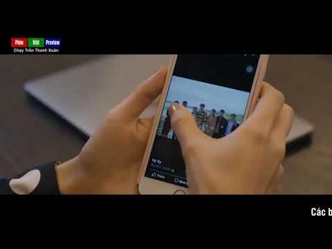 Chạy trốn Thanh xuân tập 29 Full màn hình