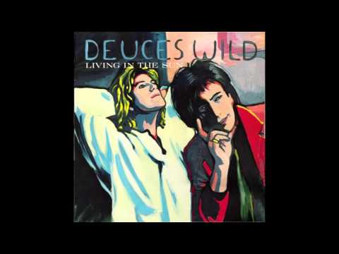 "Deuces Wild – ""This Boy"" (Germany CBS) 1991"