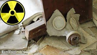 Sławutycz Na Kolacje I Wyjazd Pociągiem Do Czarnobyla. Prypeć Pierwsze Kroki. Cv #07