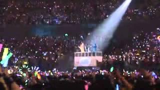 雨上がりのミライ~ぐろーりーぐろーいん☆DAYS 横浜アリーナ