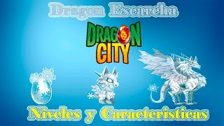 Dragon Escarcha De Dragon City