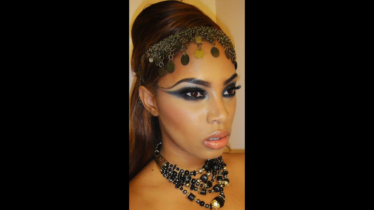 maxresdefault jpgQueen Of The Damned Makeup