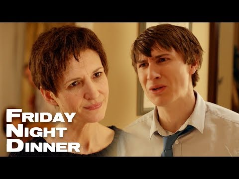 Breaking Up With Liz | Friday Night Dinner