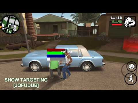 GTA San Andreas Mobile Cheat Codes [Secret]