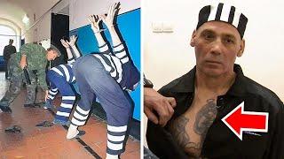 Dünyanın En Acımasız Rus Hapishanesi (HERŞEY GERÇEKMİŞ)