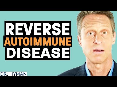 10 Steps to Reverse Autoimmune Disease