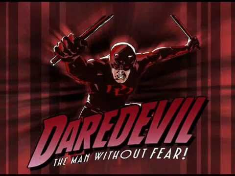 Daredevil - Cartoon Opening - YouTube