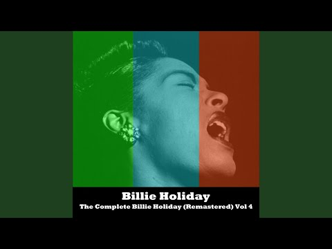 billie holiday discussion