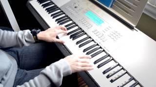 Chắc Ai Đó Sẽ Về - Sơn Tùng M-TP (Khoa Vu piano cover)
