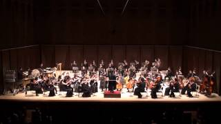 "K2Orch 4th ""un""regular concert ""MAY the 4th be with you!"" けつおけ..."