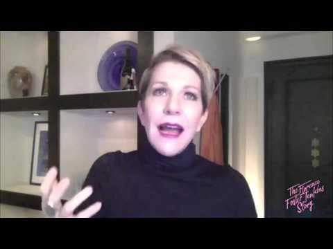 The Florence Foster Jenkins Story: Joyce DiDonato's Skype .