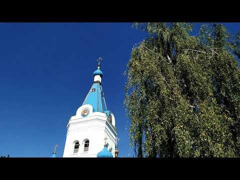 Звон собора свв. Симеона и Анны в г. Елгава