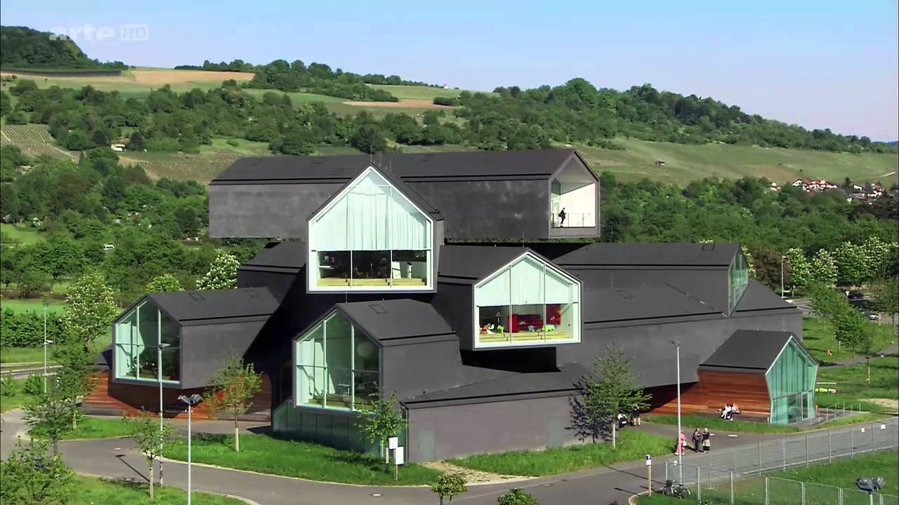 architectures vitrahaus youtube. Black Bedroom Furniture Sets. Home Design Ideas